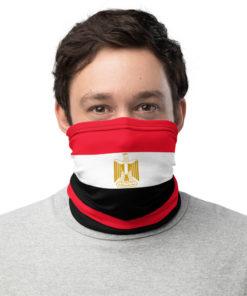 neck gaiter Egypt
