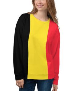 belgique sweatshirt