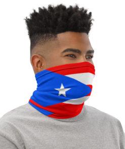 neck gaiter Puerto Rico